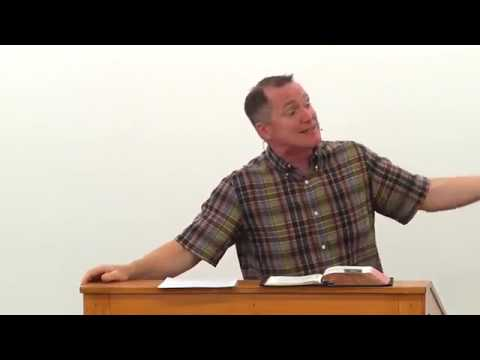 Has God Called You to the Ministry? by Tim Conway