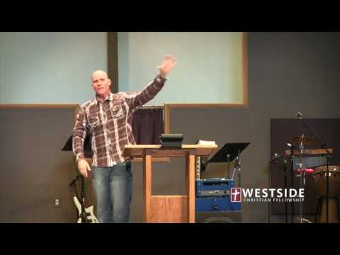Don't Reject The Voice of God by Shane Idleman