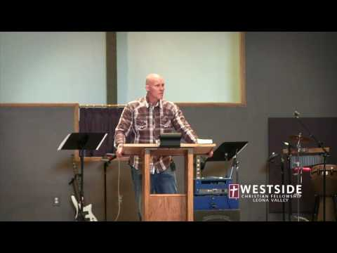 (clip) What Happened to the Fear of God? by Shane Idleman