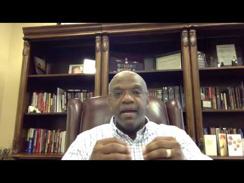 Some Thoughts on John 17 by Carlton C. McLeod