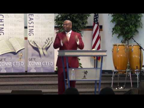 (clip) Holding To the Word of God in a Time of Cultural Change by Carlton C. McLeod