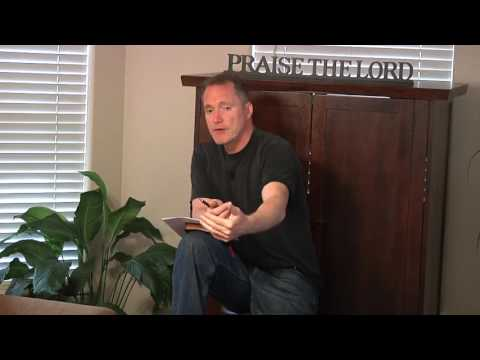 Homiletics: Called to Preach - Part 2 by Tim Conway