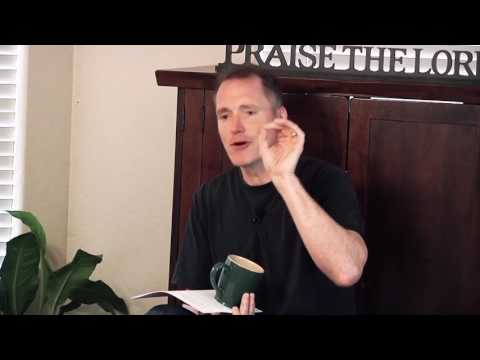 Be Content: God Designed You With These Spiritual Gifts by Tim Conway