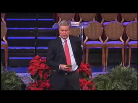 (Clip) When A Preacher Needs To Repent by Jim Cymbala