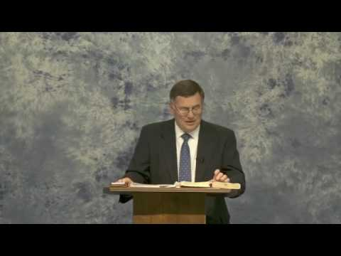 Keys for a Successful Family Life - Part 8 by Don Courville