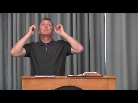 (Clip) Let Go and Let God? by Tim Conway