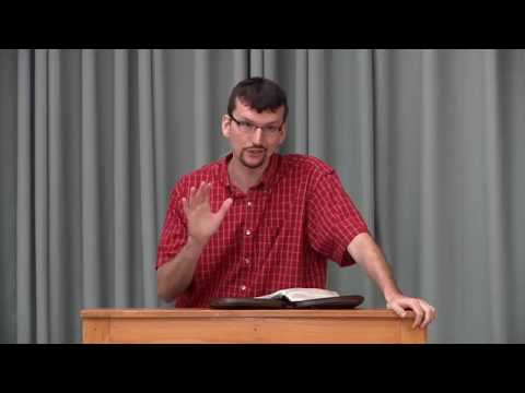 Together for the Gospel by James Jennings
