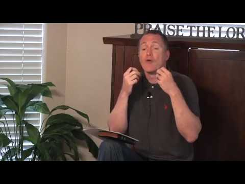Homiletics: Asking Questions of the Text - Part 6 by Tim Conway