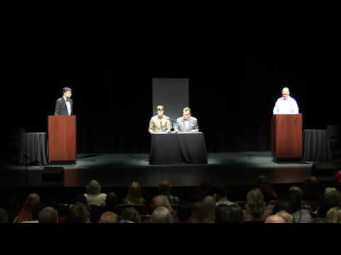 The Bible vs. Evolution Debate - Shane Idleman