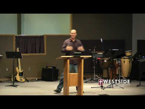 (clip) Two Competing Appetites, The Flesh and The Spirit by Shane Idleman