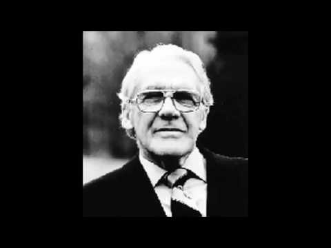 Audio Sermon: A Burning Heart by Leonard Ravenhill