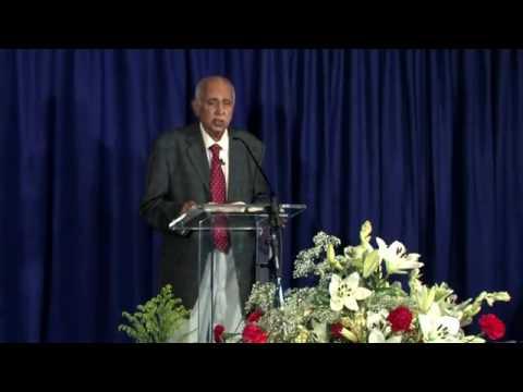 The Prayer of a Threatened Church by Joshua Daniel