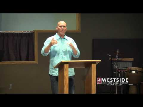 Biblical Thoughts on Contention, Contending and Wordliness by Shane Idleman