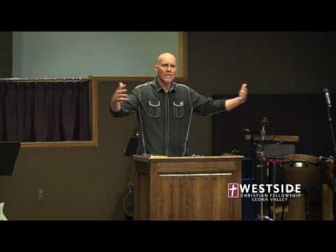 Is The Lord Really With You? by Shane Idleman