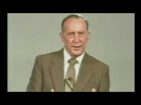 The Nature of the Occult by Derek Prince