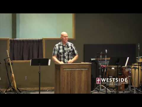 10 Signs of a Healthy Church by Shane Idleman