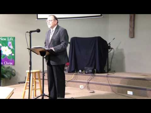 (Clip) Having Revival God's Way by Edgar Reich