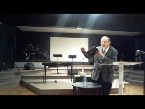An Urgent Call For Revival by Edgar Reich