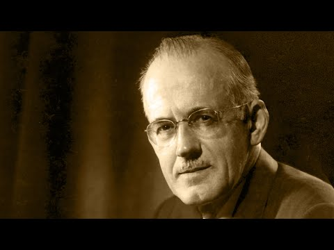 Audio Sermon: (1 Peter - Part 31): Christian's Trial and His Committal by A.W. Tozer