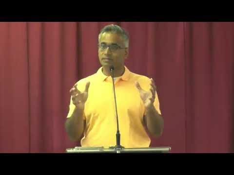 When God Is Silent by Sandeep Poonen