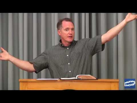 Restoring a Passion for Christ in the Church by Tim Conway