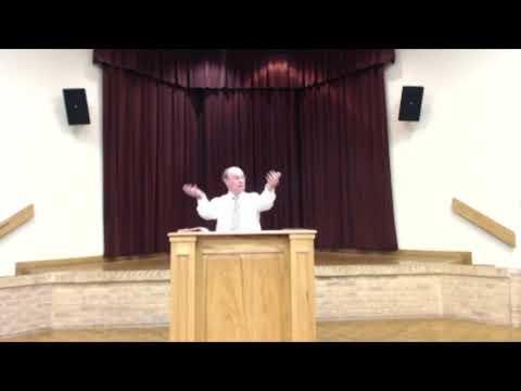 Baptism by Mack Tomlinson