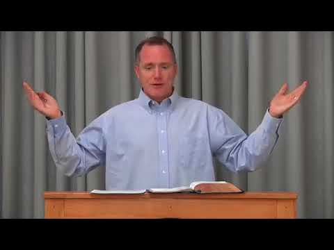 The Four Fold Risenness of the Christian - Part 1 by Tim Conway