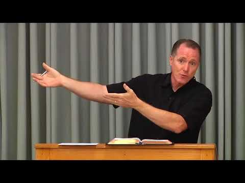 Are You Truly a Psalm 1 Man? by Tim Conway