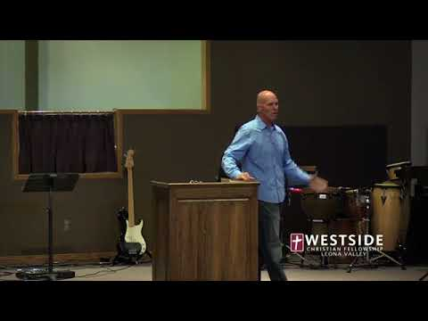 Can We Really Know God's Will? by Shane Idleman