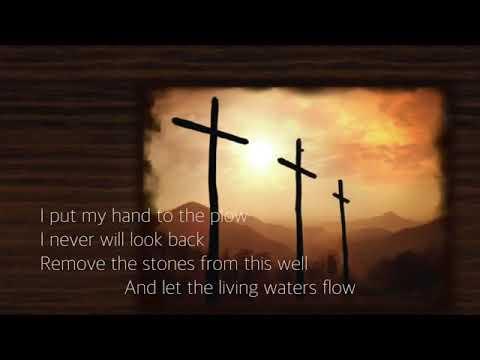 (Godly Music) A Living Sacrifice