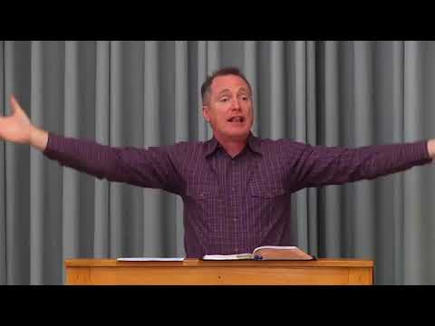 Christ Breaks Down Every Ethnic Barrier by Tim Conway