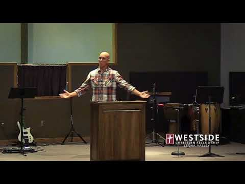 Marriage: The Big Three Areas by Shane Idleman