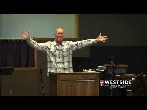 (clip) Quenching the Holy Spirit by Shane Idleman