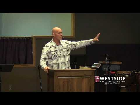 (clip) What is a Prophetic Word? Are They for Today? by Shane Idleman