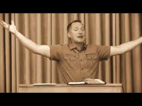 (Sermon Clip) God is Still Working by Tim Conway