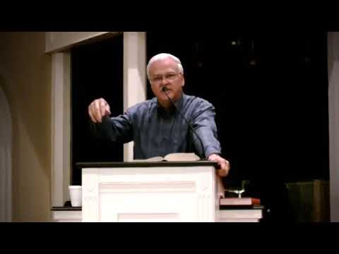 Secure in the Love of God by Charles Leiter