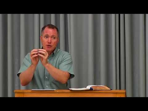 (clip) The Holy Spirit Will Make You Holy by Tim Conway