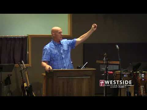 (Clip) What is the Trinity? Is it in the Bible? by Shane Idleman