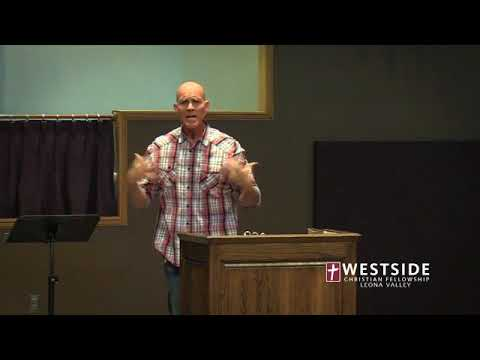 (Clip) How to Resurrect Dead Faith by Shane Idleman