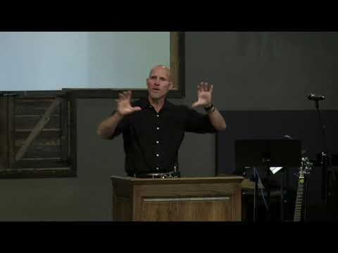 God Gives Us A Heads Up by Shane Idleman