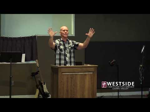(Clip) Holiness Fueling the Fire Within By Shane Idleman