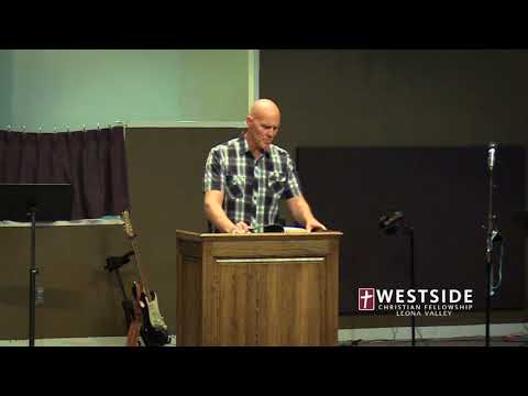 (Clip) You Don't Want Revival, Do You by Shane Idleman