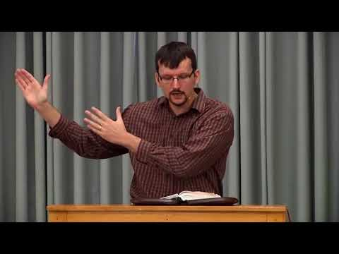 I Was Not Disobedient to God's Purposes by James Jennings