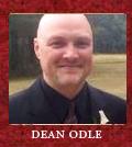 Dean Odle