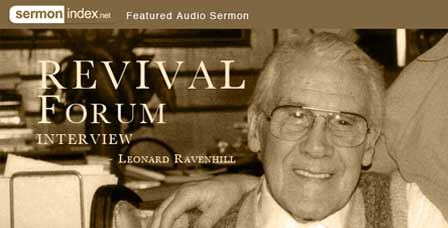 Featured Audio Sermon