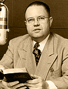 Theodore Epp